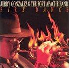 JERRY GONZÁLEZ Fire Dance album cover