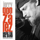 JERRY GONZÁLEZ Music for Big Band (with Miguel Blanco) album cover