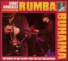 JERRY GONZÁLEZ Rumba Buhaina album cover