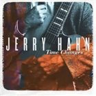 JERRY HAHN Time Changes album cover