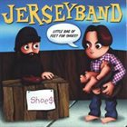 JERSEYBAND Little Bag Of Feet For Shoes album cover