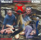 JERZY MAZZOLL Mazzoll - Knuth - Diffusion Ensemble ‎: Azure Excess album cover