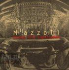 JERZY MAZZOLL Muzyka dla supersamów album cover
