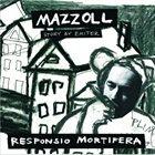 JERZY MAZZOLL Mazzoll Story By Emiter : Responsio Mortifera album cover
