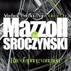 JERZY MAZZOLL Rite Of Spring Variation (feat. Sroczynski) album cover