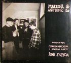 JERZY MAZZOLL Sceny z użycia album cover