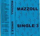JERZY MAZZOLL Single 3 album cover