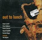 JESPER LØVDAL Jesper Løvdal, Peter Dahlgren, Krister Jonsson, August Engkilde, Karsten Bagge Featuring Tim Hagans : Out To Lunch album cover
