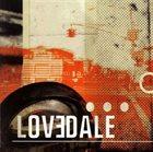 JESPER LØVDAL Lovedale album cover