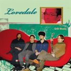 JESPER LØVDAL Lovedale : Grill Music album cover