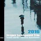 JESPER LUNDGAARD 2016 album cover