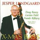 JESPER LUNDGAARD Xmas Bass album cover