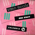 JESS STACY Piano Moods album cover