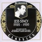 JESS STACY The Chronological Classics: Jess Stacy 1935-1939 album cover