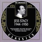 JESS STACY The Chronological Classics: Jess Stacy 1944-1950 album cover
