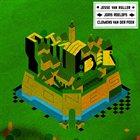 JESSE VAN RULLER Chambertones album cover