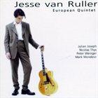 JESSE VAN RULLER European Quintet album cover