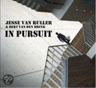 JESSE VAN RULLER In Pursuit album cover