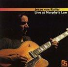 JESSE VAN RULLER Live At Murphy's Law album cover