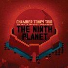 JESSE VAN RULLER The Ninth Planet album cover