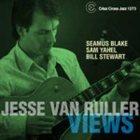 JESSE VAN RULLER Views album cover