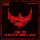JESSI TEICH The Curtain Call (Frank Pole Remix) album cover