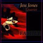 JESSICA JONES Family album cover