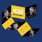 JESSICA JONES Jessica Jones Quartet: Moxie album cover