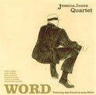 JESSICA JONES Word album cover