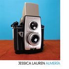JESSICA LAUREN Almería album cover