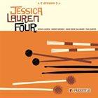 JESSICA LAUREN Jessica Lauren Four album cover