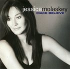 JESSICA MOLASKEY Make Believe album cover