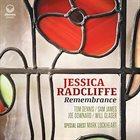 JESSICA RADCLIFFE Remembrance album cover