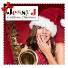 JESSY J California Christmas album cover