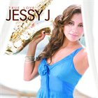 JESSY J True Love album cover