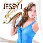 JESSY J True Love album cover