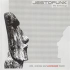 JESTOFUNK The Anthology album cover