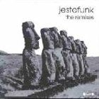 JESTOFUNK The Remixes album cover