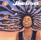 JHELISA Galactica Rush Album Cover