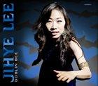JIHYE LEE Goblin Bee album cover