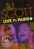 JILL SCOTT Live In Paris album cover