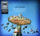JIM BEARD Revolutions album cover