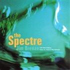 JIM BRENAN The Spectre album cover