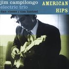 JIM CAMPILONGO American Hips album cover