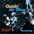 JIM CULLUM JR Chasin'the Blues album cover