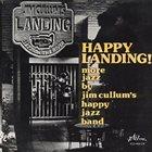 JIM CULLUM JR Happy Landing album cover