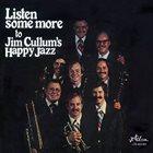 JIM CULLUM JR Listen Some More album cover