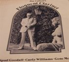 JIM CULLUM SR Eloquent Clarinet album cover