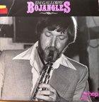 JIM GALLOWAY Bojangles album cover