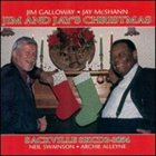 JIM GALLOWAY Jim and Jay's Christmas album cover
